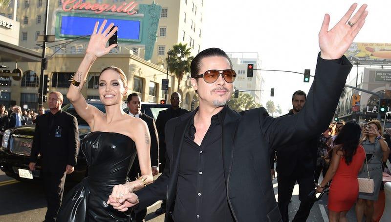 Brad Pitt Says His Creepy Attacker Grabbed More Than Just His Face