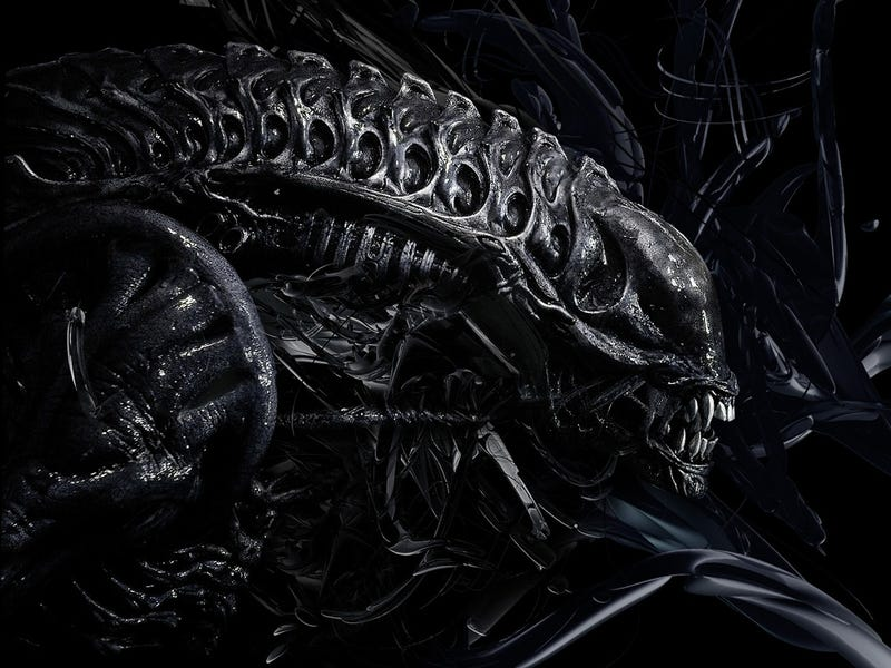 Alien Mating Strategies That Would Probably Result in Extinction