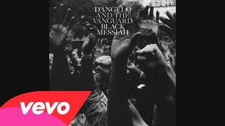 D'Angelo And The Vanguard – 'Sugah Daddy'