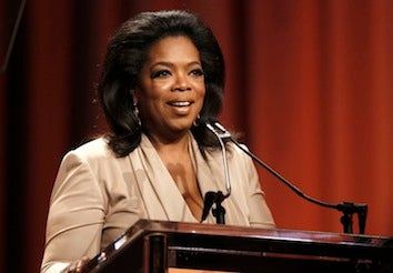 Oprah Declares That Her New Network Will Be Bitch-Free