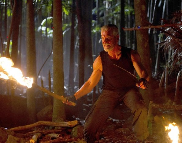 "Terra Nova 1x07 ""Proof"" Pictures"