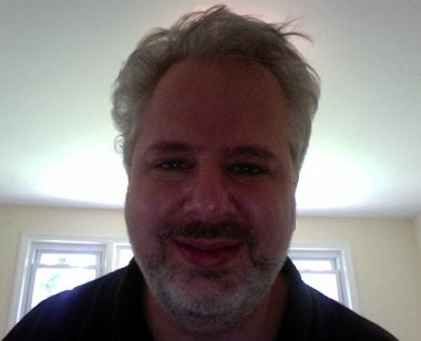 Meet Guest Writer Gary Susman