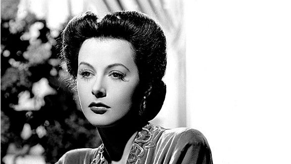 How a 1940s' Hollywood Star Helped Make Wireless Technologies Possible