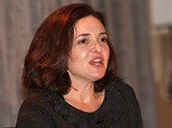 Sheryl Sandberg on Facebook's business model