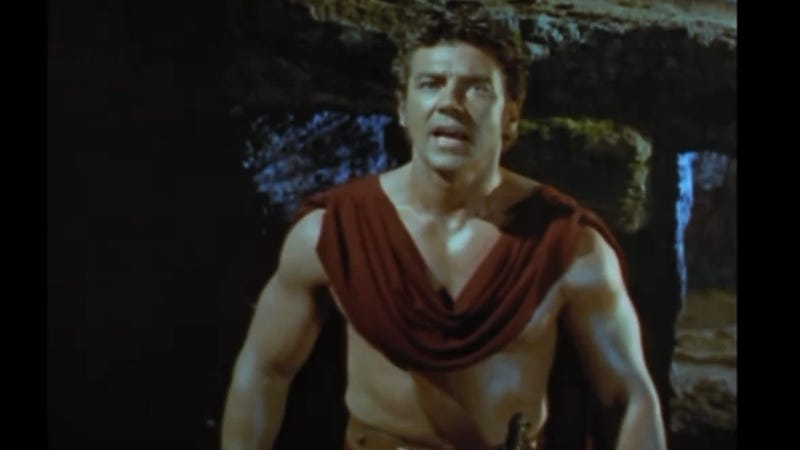 Every Butt in Every Hercules Movie, Ranked