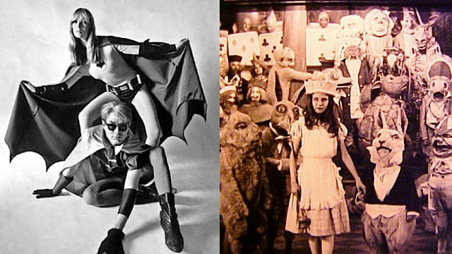 Andy Warhol's Batman? 10 Wacky And Forgotten Versions Of Famous Movies