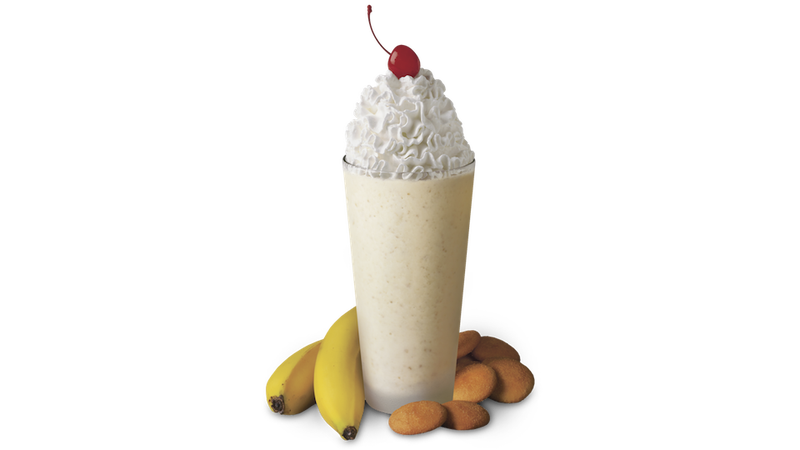 The Restorative Power Of The Chick-Fil-A Banana Pudding Milkshake