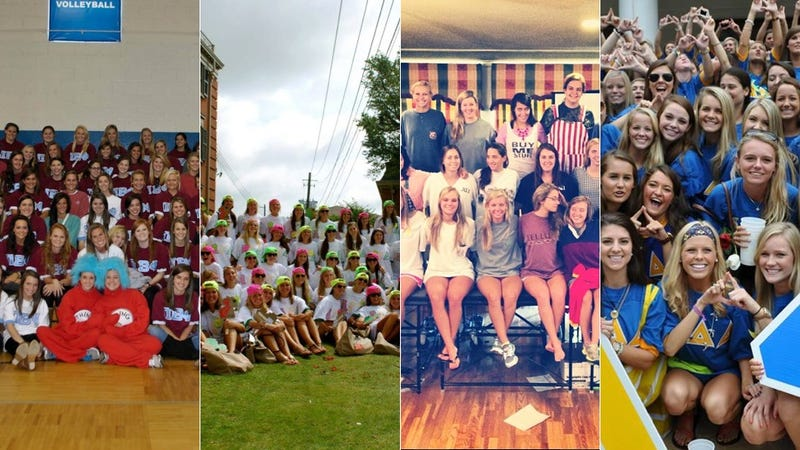 University of Alabama Sororities Still Won't Rush Black Women