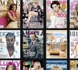 Condé Nast CEO: Be More Afraid