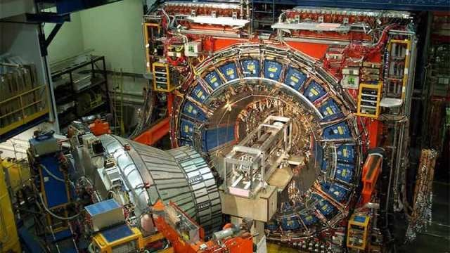 Fermilab is this close to discovering a brand new subatomic particle