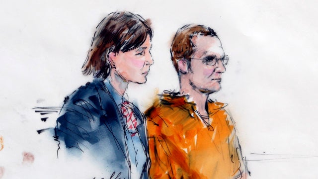 Jared Loughner's Condition Worsens, Judge Allows Forcible Medication