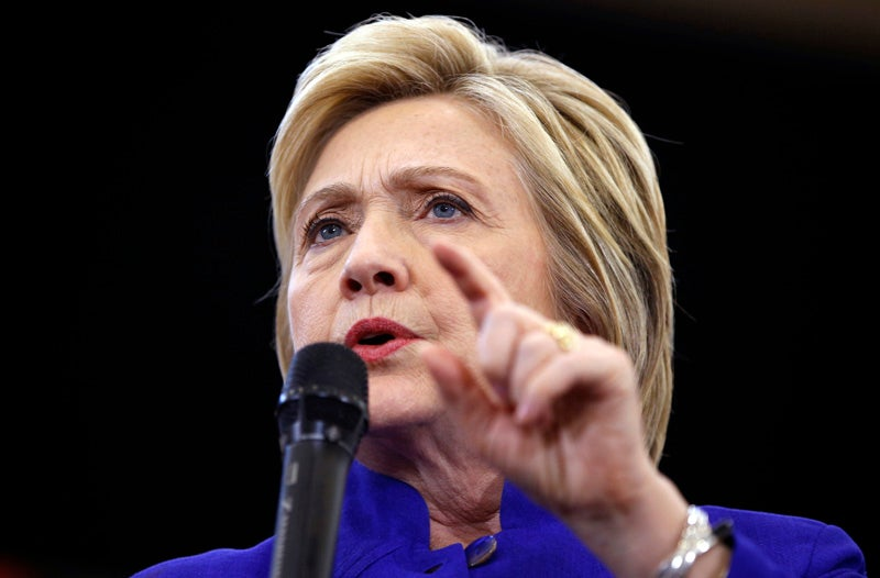 State Department Claims It Would Take 75 Years to Release Clinton Aide Emails