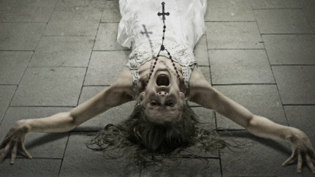 First trailer for The Last Exorcism: Part II picks up right where we left off