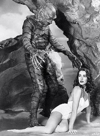 Creature From The Black Lagoon Will Be Based On Pure Science