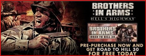 Pre-Purchase Hell's Highway on Steam Get Hill 30 Free