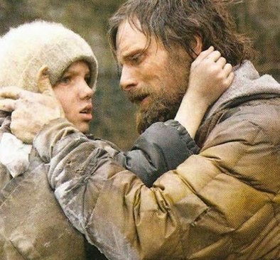 Cormac McCarthy's Apocalyptic Movie Pushed Further Down The Road To 09?