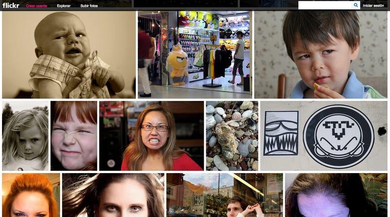 Los usuarios cargan contra Flickr por su 'horroroso' rediseño