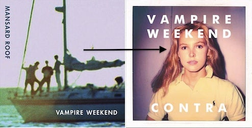 Rockonomics: The California-Prep Style Rebranding of Vampire Weekend