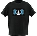 Wi-Fi Detector Shirt, Self-Detects Geeks