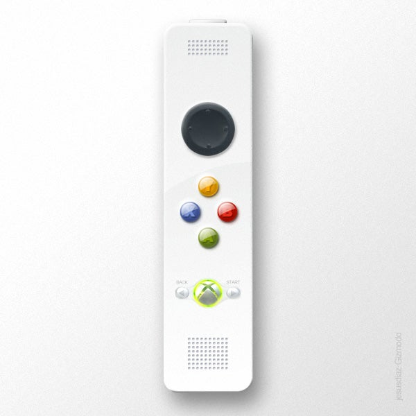 $200 Xbox 360 Getting Motion Control for Christmas?
