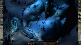 Now They're Enhancing <em>Icewind Dale</em>