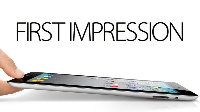 iPad 2 Reviews