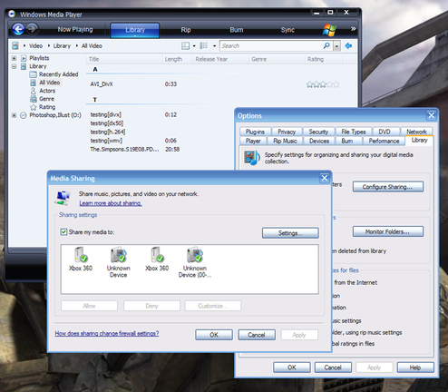 A Complete Guide to Playing Video Files On Your PS3, Xbox 360 or Wii
