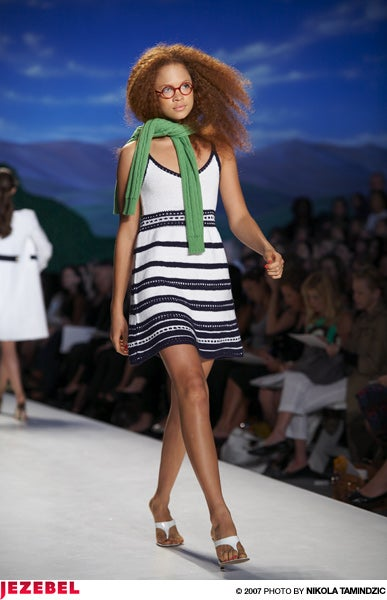 Milly Spring/Summer 2008