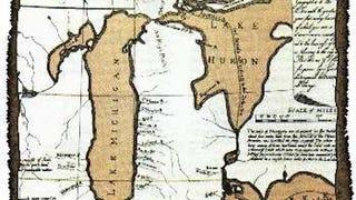 The Strange, Bitter 19th Century Debate Over Where Toledo Was