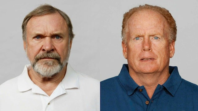 Philadelphia Eagles' Line Coaches Jim Washburn And Howard Mudd Were Apparently Dicks To Everyone