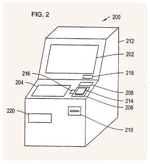 Apple Patent Hints at iTunes Kiosks