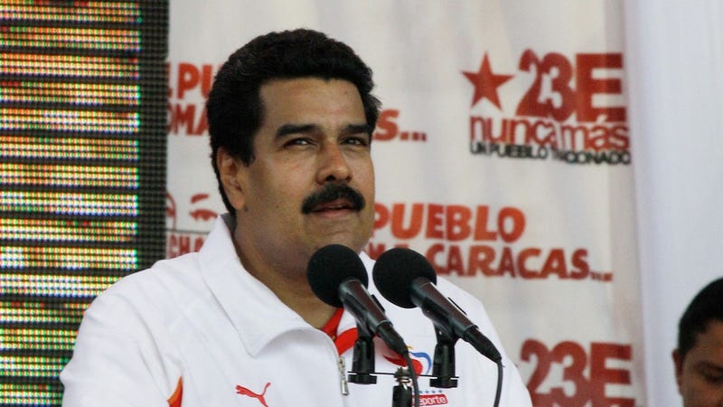 Chavez Told Jesus to Choose a South American Pope, Says Venezuelan President