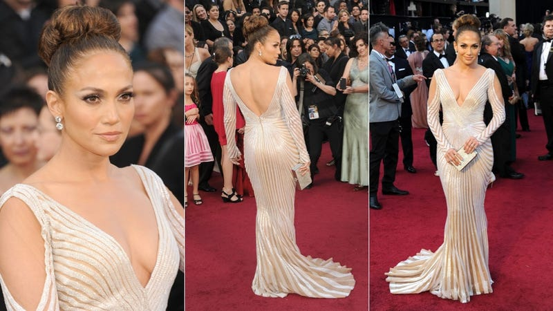 The Oscars Red Carpet Fashion Extravaganza