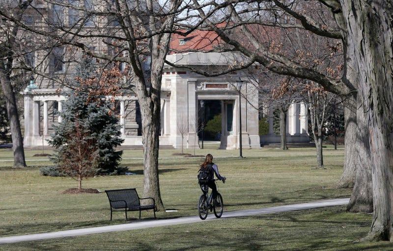 Oberlin Professor Accuses Colleague of Murder Conspiracy