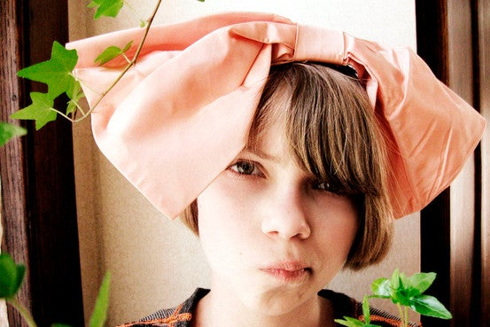 Elle Editor Leads Backlash Against 13-Year-Old Fashion Blogger