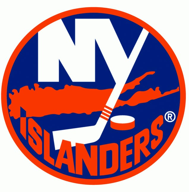 The Islanders' Logo Doesn't Even Have Brooklyn On It