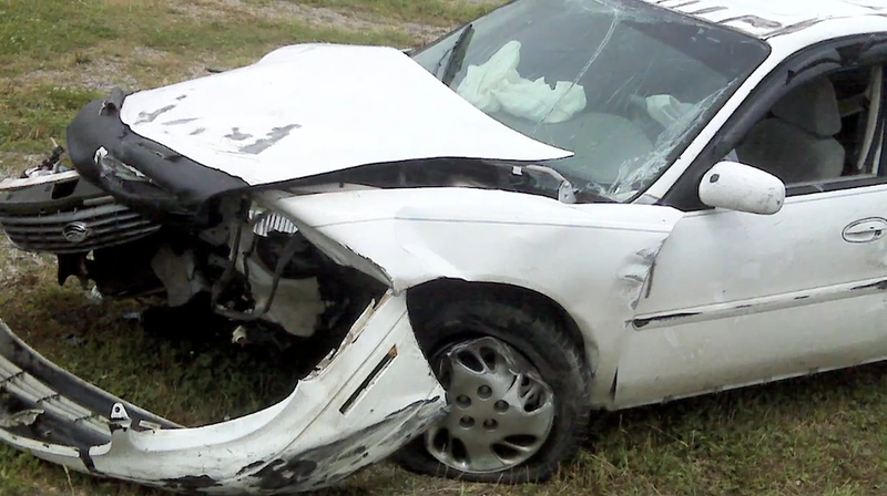 AT&T's Heart-Wrenching Texting and Driving PSA (Is Kind of Hypocritical?)
