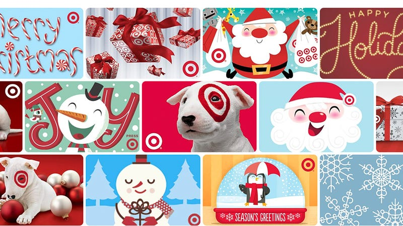 Six Things Your Friends and Family Should Have Gotten You at Target