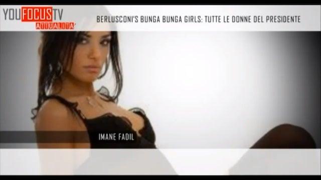 Silvio Berlusconi Allegedly Likes Nun Stripteases
