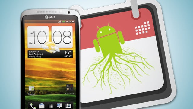 How to Root the HTC One X and One S [Out of Date]