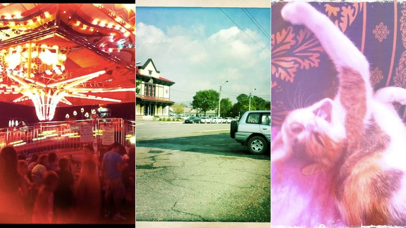 Is Hipstamatic's Fake Disposable Camera Idiotic or Brilliant?