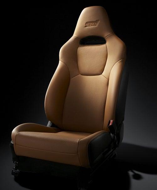 Gallery: 2011 Subaru STI A-Spec Automatic