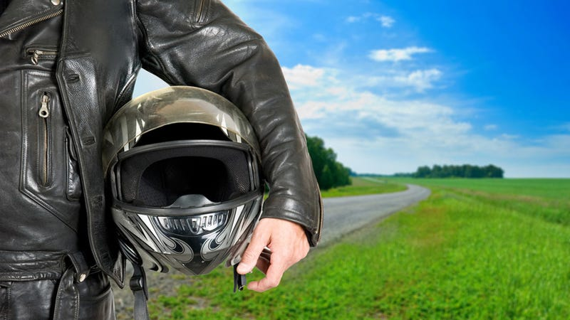 Biker Protesting Helmet Laws Dies of Head Injuries from Crash