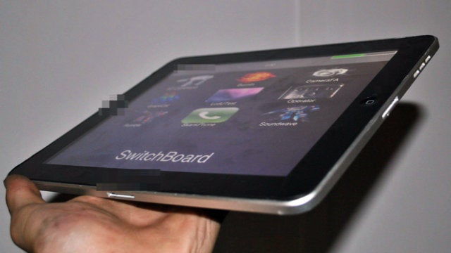 $10,000 iPad Prototype Was 'Most Likely' Stolen Property, Says eBay Seller