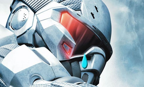 Crytek Get All Mysterious Over Future Crysis Support