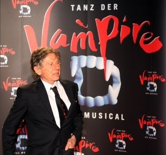 Switzerland Won't Extradite Roman Polanski