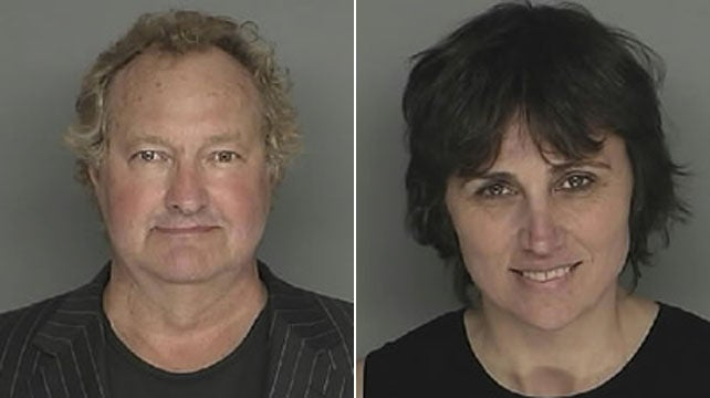 Crazy Randy Quaid and His Nutso Wife Won't Be Extradited to the U.S.