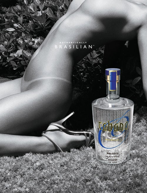 "Putting ""Cock"" In Cocktail: The 14 Most Pervy Vodka Ads"