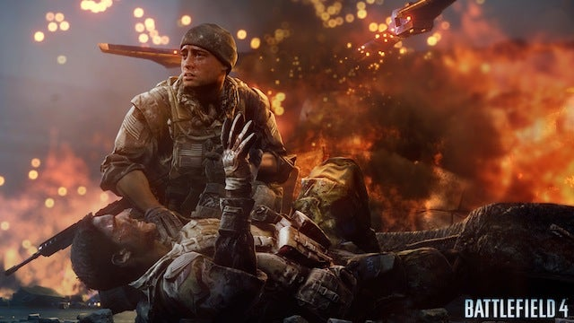 The Moneysaver: Battlefield 4 Pre-order Blitzkrieg