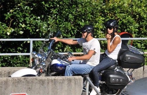 Is George Clooney Dating Down?